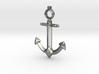Anchor Pendant - Jaina - World of Warcraft 3d printed