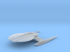Walker class - Attack Wing / 5cm - 2in 3d printed
