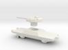 Panzerzüge  panzerjagerwagon armored train ho 3d printed