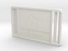 Limpet tablet handler ergonomic 3d printed