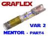 Graflex Mentor - Var2 Part04 - Arc Reactor 1 3d printed