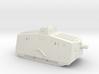 A7V Tank (Germany) 3d printed
