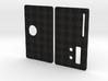 Sportello Billet Box Rev4  variante 8 3d printed