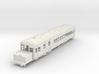 o-76-lner-clayton-steam-railcar-d92 3d printed