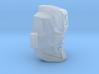 Carnivac TR face 3d printed