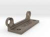 TL-01 - Mount for droop block MO26-1.1 -  3d printed