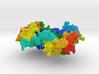 CRISPR Cmr1 3d printed