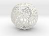 Celtic Knot Ornament 3d printed