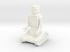 BottleBot Figurine 3d printed