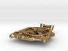 Antikythera Pendant - Special Edition 3d printed