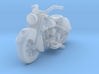 Indian Sport Scout 1940  1:120 3d printed