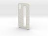 Structure Sensor Case - iPhone X 3d printed