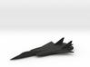 Republic Aviation AP-100 VTOL Fighter 3d printed