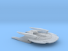 USS_Europa 3.5 3d printed