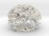 Curly Tree: 10 Divisions 3d printed