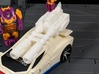 TF CW Breakdown Car Cannon Seige Compatible 3d printed Foot pegs for Titan and Prime Masters