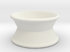 egg cup reverse stacked 3d printed