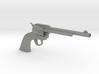 1/3 Scale Colt Peacemaker 3d printed