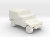 M1038a1 Cargo 160  scale 3d printed
