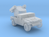 M1097a1 Avenger 160 scale 3d printed