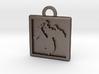 Massachusetts district 8 pendant, 3cm 3d printed