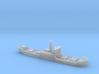 Three island cargo ship 1/1800 3d printed