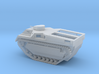 1/144 Scale LVTP-3C 3d printed