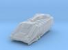 Star Tourist Speeder High Detail Sci-Fi Miniature 3d printed