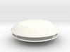 Jovian Space Tug  (5 inches in diameter) 3d printed
