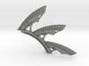 Chameleon spine 3d printed