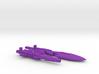 TR: Blitz Weapon Set 3d printed