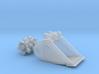 1:50 Felco Roller Bucket for Komatsu PC138 3d printed
