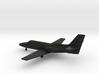 Cessna 500 Citation I 3d printed