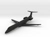 Embraer ERJ145ER 3d printed