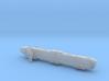 6mm Grav Frigate 3d printed