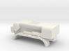1/87 Scale M919 Concrete Mixer Kit 3d printed