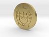 Sitri Coin 3d printed