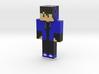 666darklink666   Minecraft toy 3d printed