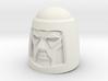 Cy-Kill Head for PotP Wreck-Gar (4mm socket) 3d printed