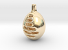 Thor's Protection - Pendant - Orphic Eggs 3d printed