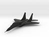 Mikoyan-Gurevich MiG-29 3d printed