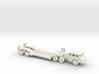1/200 Scale Dragon Wagon Set 3d printed