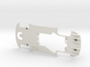 PSCA00601 Chassis Carrera BMW M6 GT3 3d printed