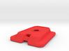 Camera Baseplate, GorillaPod & Arca Clamp 3d printed