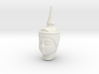 Type 2 Buddha Head (Hollow) 92mm 3d printed