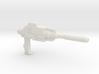 Badcube Steamroll and Recon Flare Gun  3d printed