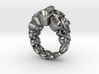Molecular Ring (From $15 3d printed