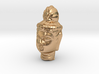 Type 1 Buddha Head (Hollow) 1:6 scale 13mm 3d printed
