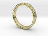 Wedding Ring Philharmonie 5 mm 3d printed