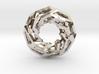STRUCTURA 360 Sharp Edge, Pendant. Sharp Chic 3d printed